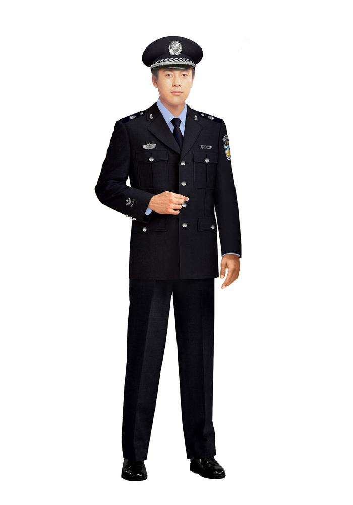 管理保安服