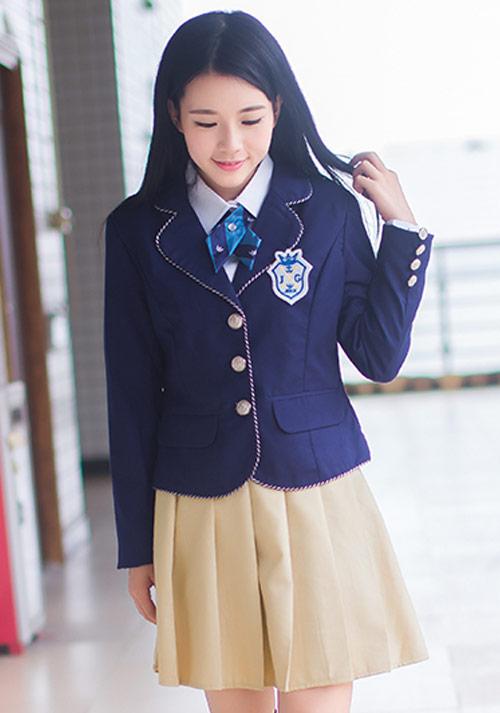 新初高中学生制服