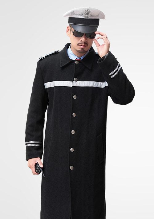 制服大衣3
