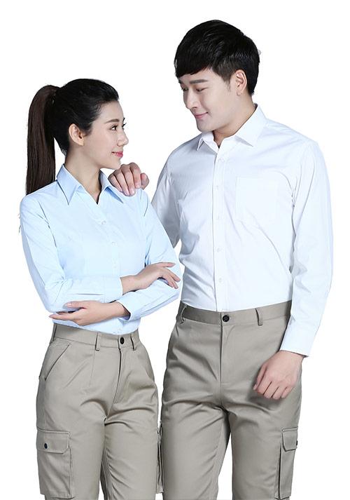 定做职业衬衫4