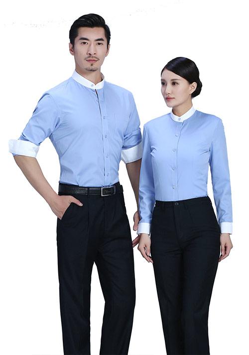 定做职业衬衫5