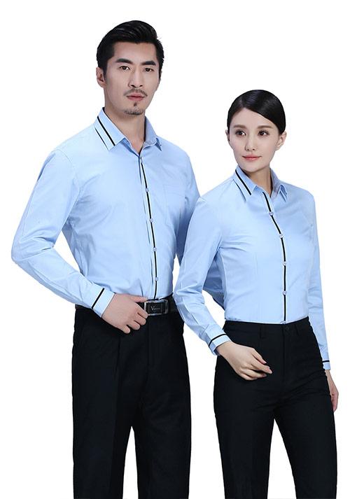定做职业衬衫6