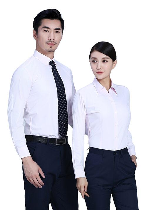 定制职业衬衫1