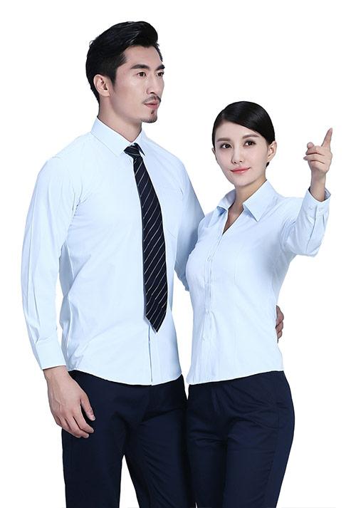定制职业衬衫2
