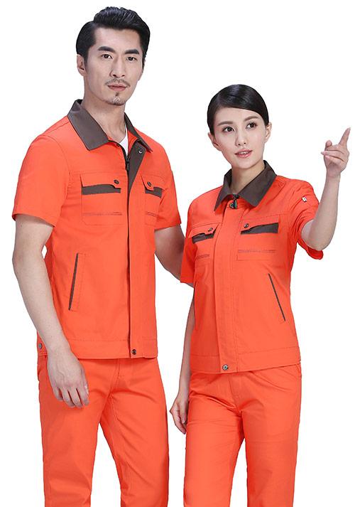 防静电工作服穿着的注意事项
