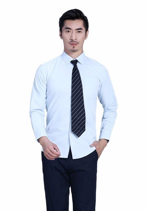 领带颜色图案该如何选择?