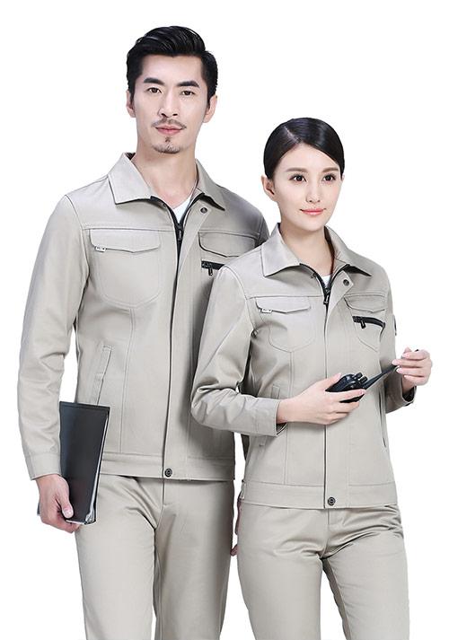 面对订做工作服我们该如何穿着?