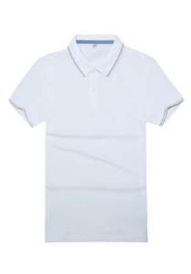 定做夏季文化衫应该怎么选择面料?