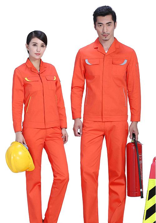 汽修工作服的选择有哪些要求呢