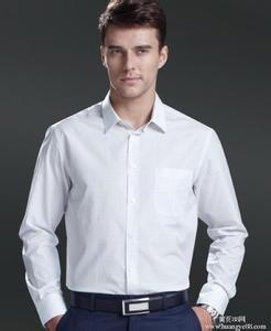 休闲款的男士衬衫究竟有什么讲究呢?