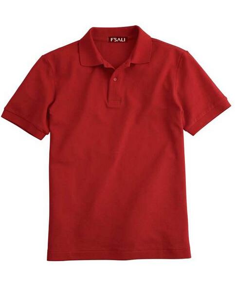 什么样的面料适合T恤衫定制?