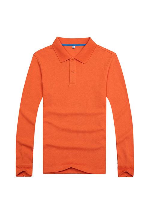 2019年广告衫定制什么款式流行