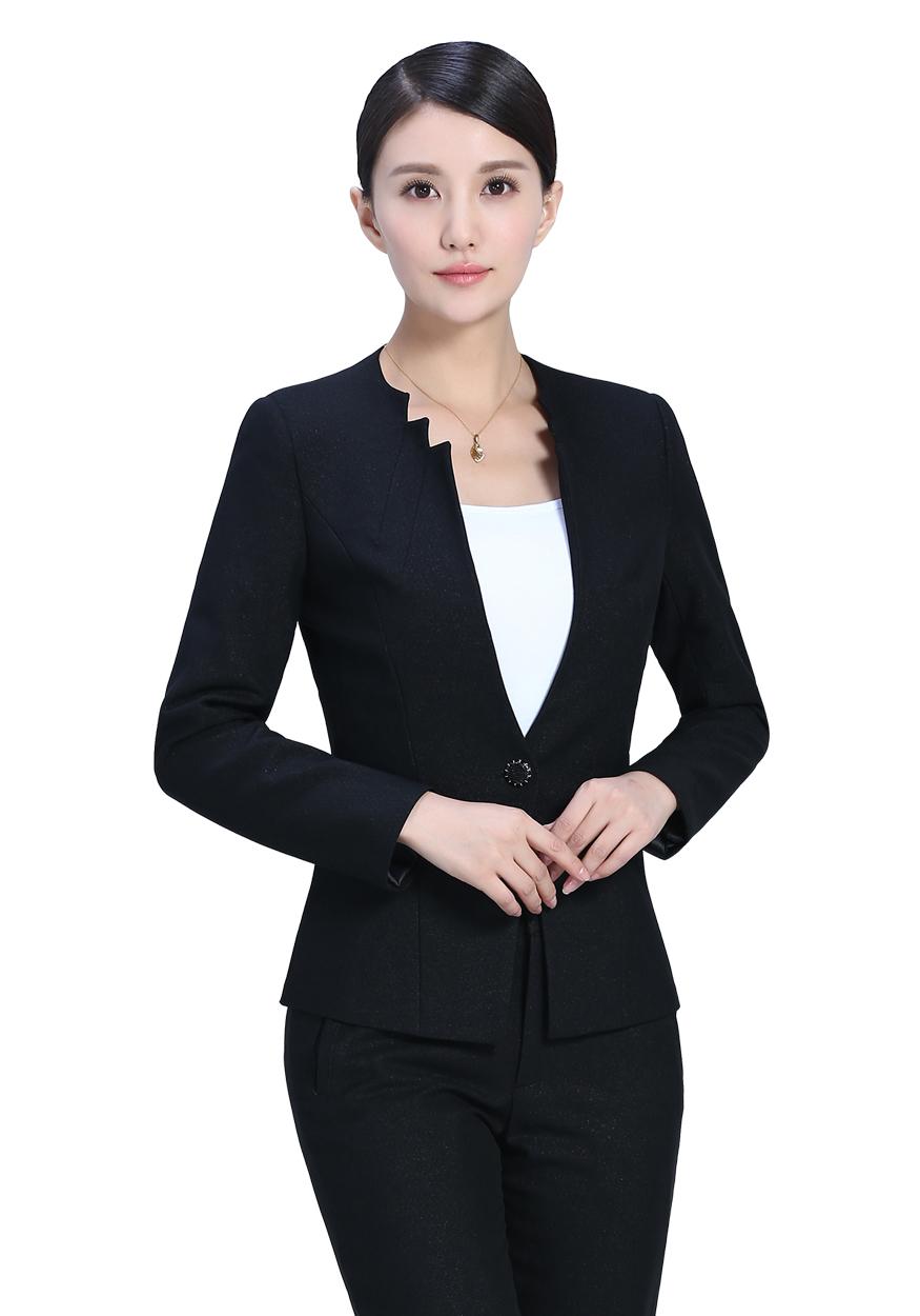 企业女装职业装规范要求