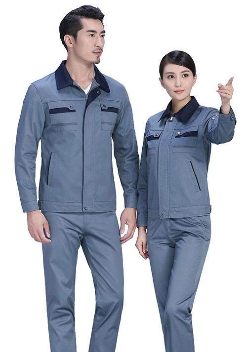 如何选择订制防静电工作服?有哪些注意事项?