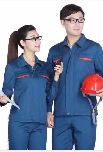 怎样让环卫工人穿上质量又好又美观的工作服